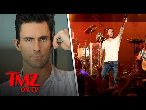 NFL Cancels Maroon 5 Super Bowl Halftime Show Press Conference | TMZ TV Mp3