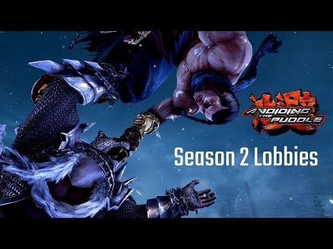 Aris' New Main Chicken | First Season 2 Lobby w/ Armor King