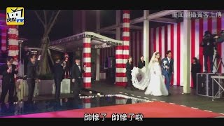 周杰倫台北婚禮 場內外最完整上字版 │Jay Chou Wedding Banquet (Youtube Multinational subtitles)