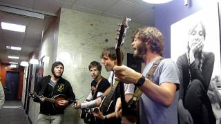 Watch Stephen Kellogg  The Sixers Blue Jean video