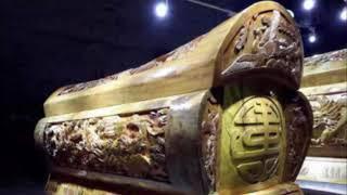 Ngôi mộ đế vương đáng sợ bậc nhất Trung Quốc