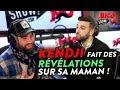 Capture de la vidéo Kendji Fait Des Révélations Sur Sa Maman  - Le Rico Show Sur Nrj