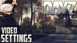 Arma 2: DayZ Video Settings
