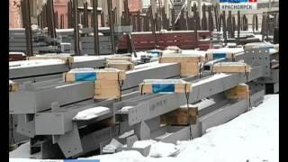 Красноярский завод монтажных заготовок будут спасать при помощи государства
