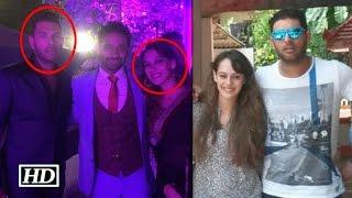 Yuvraj Singh To Marry Actress Hazel Keech ?