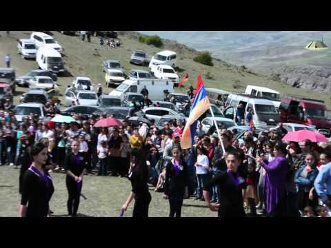 Akhaltsikhe (Armenian Genocide