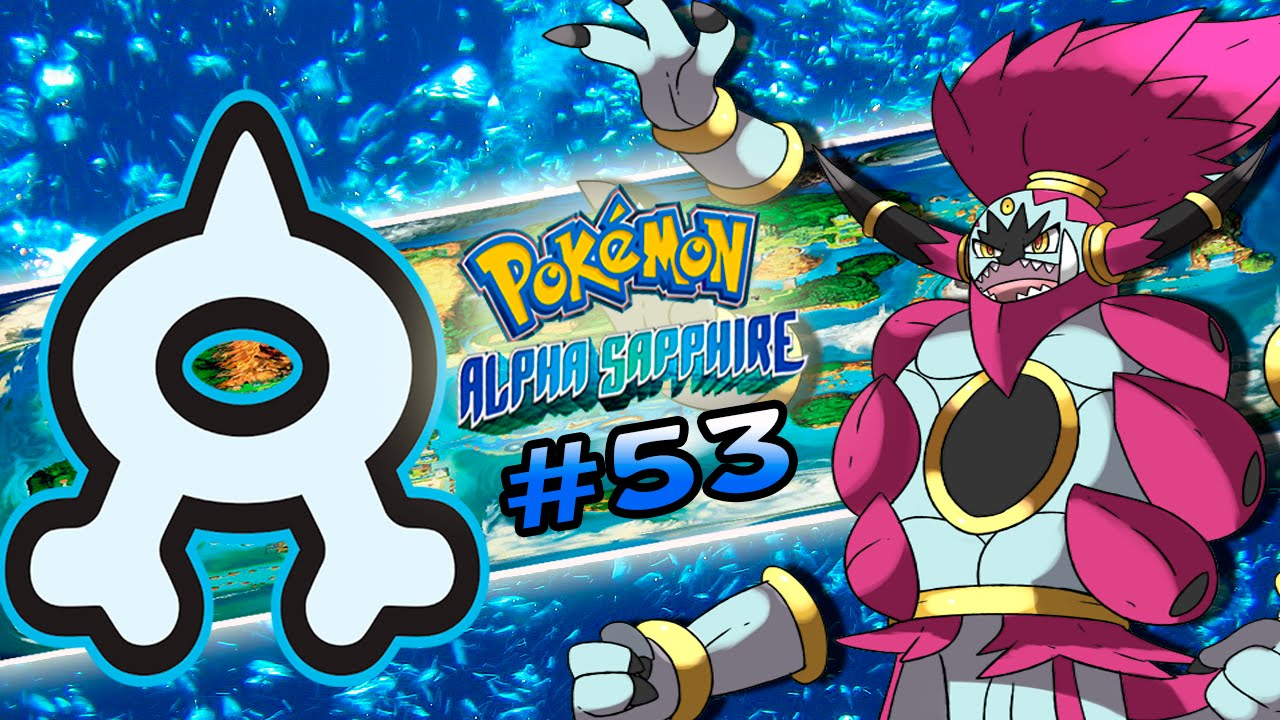 how to get hoopa unbound in powersaves