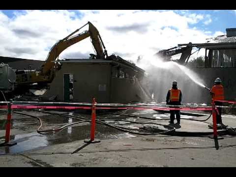 Hillview Middle School Library Demo