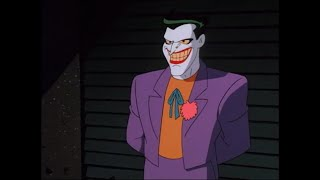 The great quotes of: The Joker