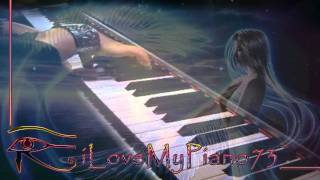 Eye in the sky - Alan Parsons Project - on piano [HD]