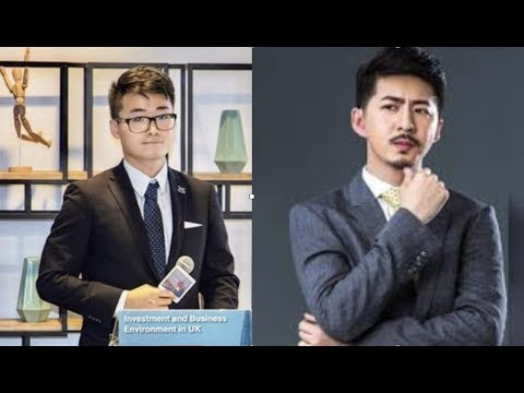 英國駐香港領事館雇員鄭文傑在中國大陸被捕真相!如何看待被逼回國的陳秋實律師?