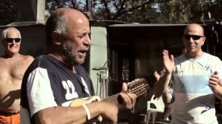 Ricky y los amigos de La Gloriosa 22 | Gimnasia y Esgrima La Plata
