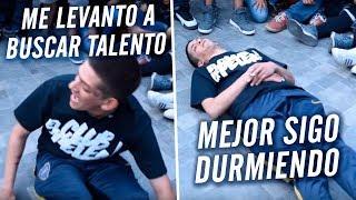 ACCIONES que le dieron MUCHA POTENCIA a las RIMAS! | Batallas De Gallos (Freestyle Rap) thumbnail
