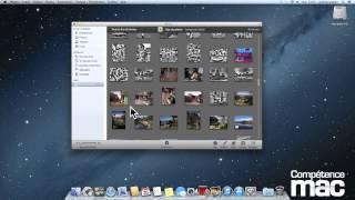 06 • Les options des flux de photos partagés • Mac (astuce vidéo)