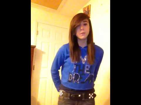 Beautiful Girls (Cover) by Brittany Hester