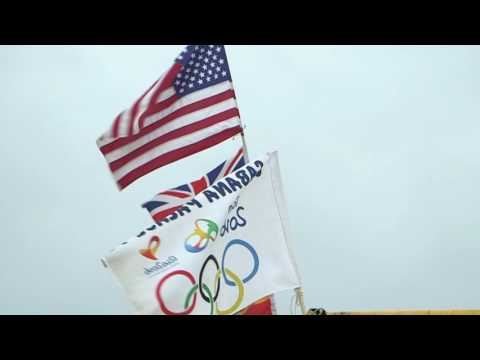 Los Angeles bids for the 2024 Summer Olympics | Cronkite News