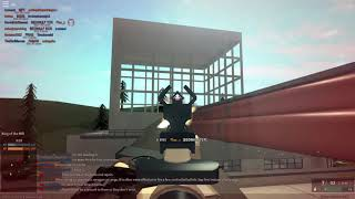 Roblox Phantom Forces [NEW] Beowulf DMR