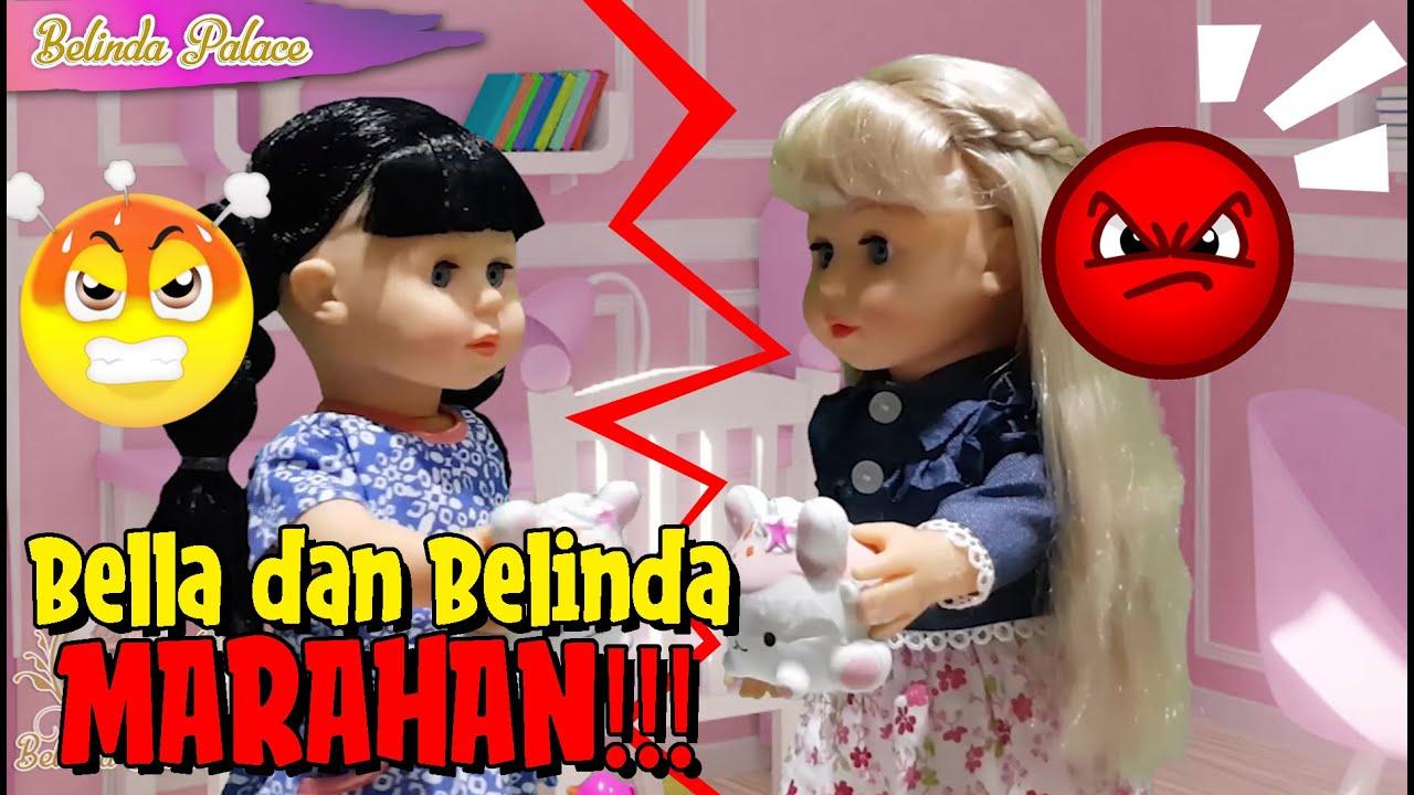 BELINDA DAN BELLA MUSUHAN - Memory Video Belinda 03 - Belinda Palace
