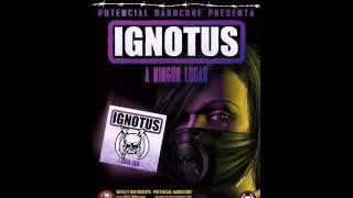 """IGNOTUS - Barriobajero (Adelanto nuevo disco """"A ningún lugar"""" 2014)"""