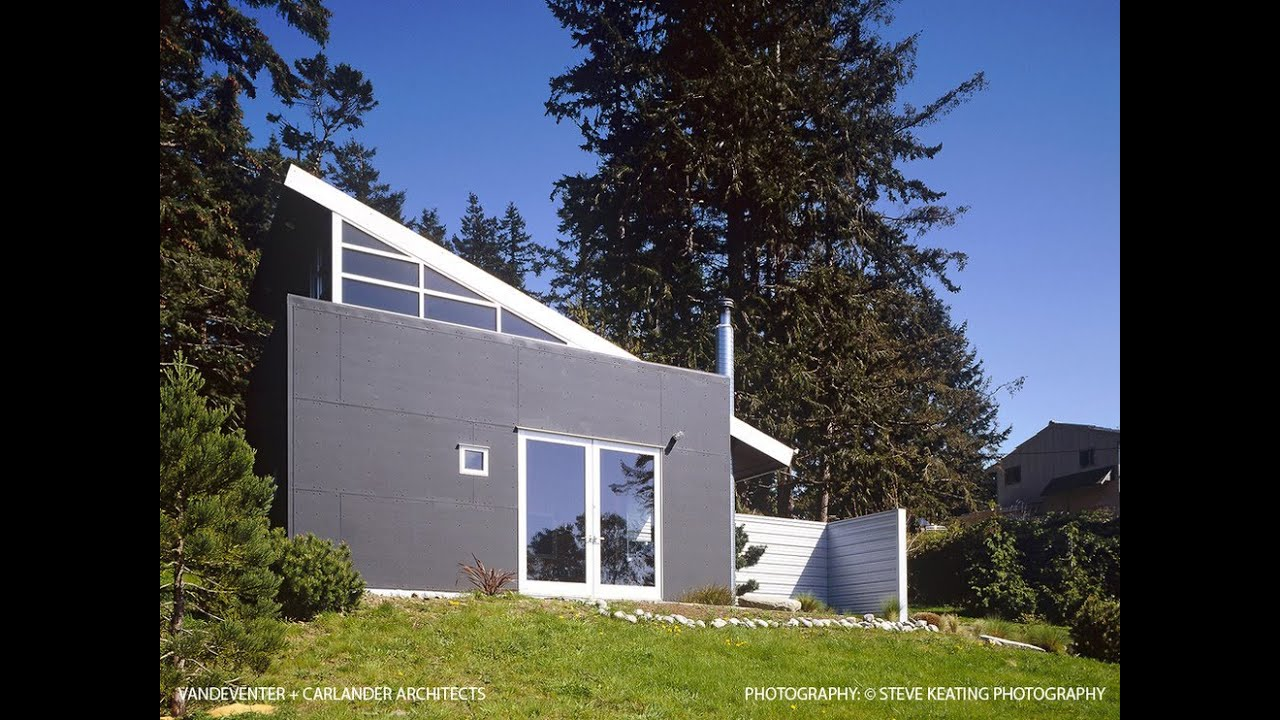 Superieur The C3 Cabin   Small House On Camano Island In Washington