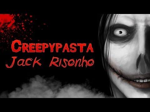 CREEPYPASTA: JACK RISONHO