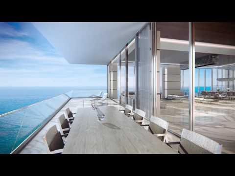 Turnberry Ocean Club Penthouse 2017