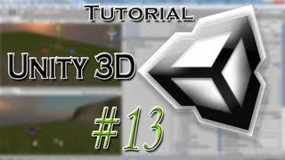 Desenvolvimento de Games - Tutorial de Unity 3D # 13 -  Vetores, Troca de Armas e Inventário!! =]