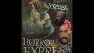 Horror Express (1973) Music by John Cacavas