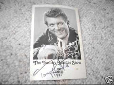Tommy Hunter - Travellin Man