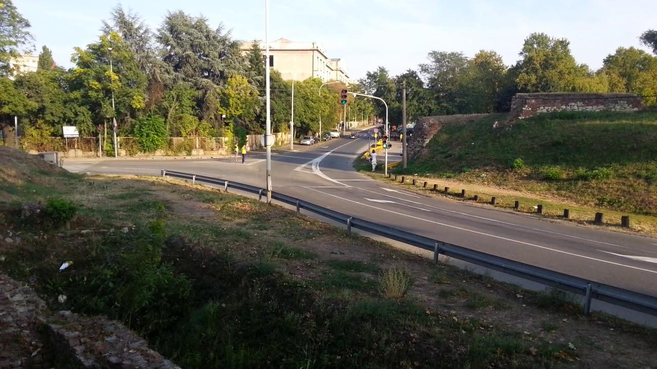 Kruzna trka oko Kalemegdana ( oldtajmera ) 9 9 2017