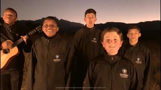 Drakensberg Boys Choir - Afterglow Ed Sheeran