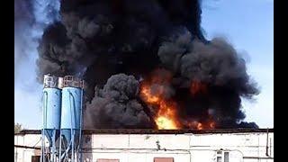 Взрыв на заводе под Пермью. А зачем врут?
