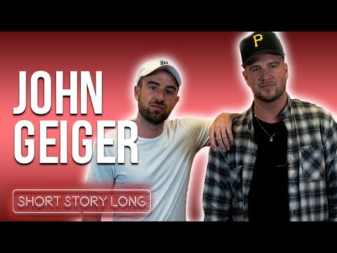 Short Story Long #97 - CHANGING THE SNEAKER GAME I John Geiger