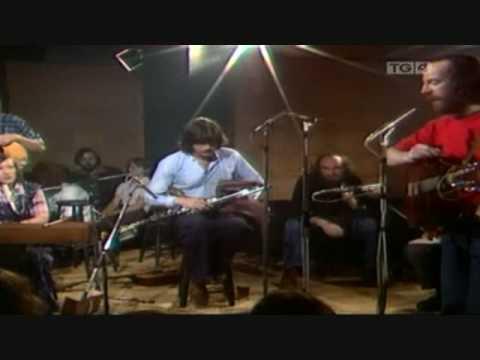 Bothy Band -- Fionnghuala
