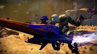2014年12月10日配信予定『Destiny』(PS4™/PS3®)拡張コンテンツI「地下...