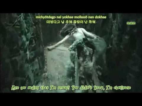 [HD/MV] G-Dragon ft Kush - She's Gone [Engsub+romani]