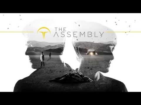 The Assembly  Progress Trailer 2016  PS4  PSVR