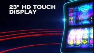 KAJOT NEO - new casino slot machine