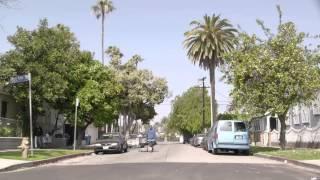 Urban Fruit - Trailer for the Catalina Film Festival 2014