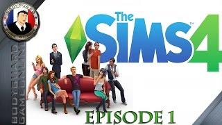 Les Sims 4 Let