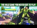 5 CANCELLED Halo Games You Will NEVER Get To Play | Chaos