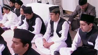 Mulaqat With Atfal in Ireland
