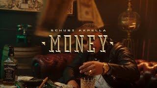 Schubi AKpella - MONEY (prod. von CAZ) [Official Video]