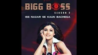 Bigg Boss Season 2 Finale Host Shilpa Shetty Winner Ashutosh Kaushik ColorsTV Official By King