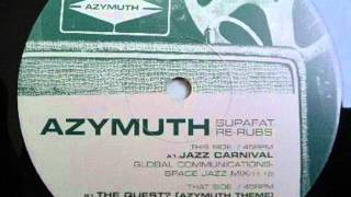 #35 Azymuth - Space Jazz Carnival (Global Communication mix)