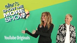 Exclusive! Ellen and Julia Roberts' PSA Bloopers