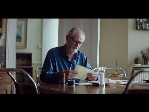 The Sense of an Ending (2017 Jim Broadbent Drama) - Official HD Movie Trailer