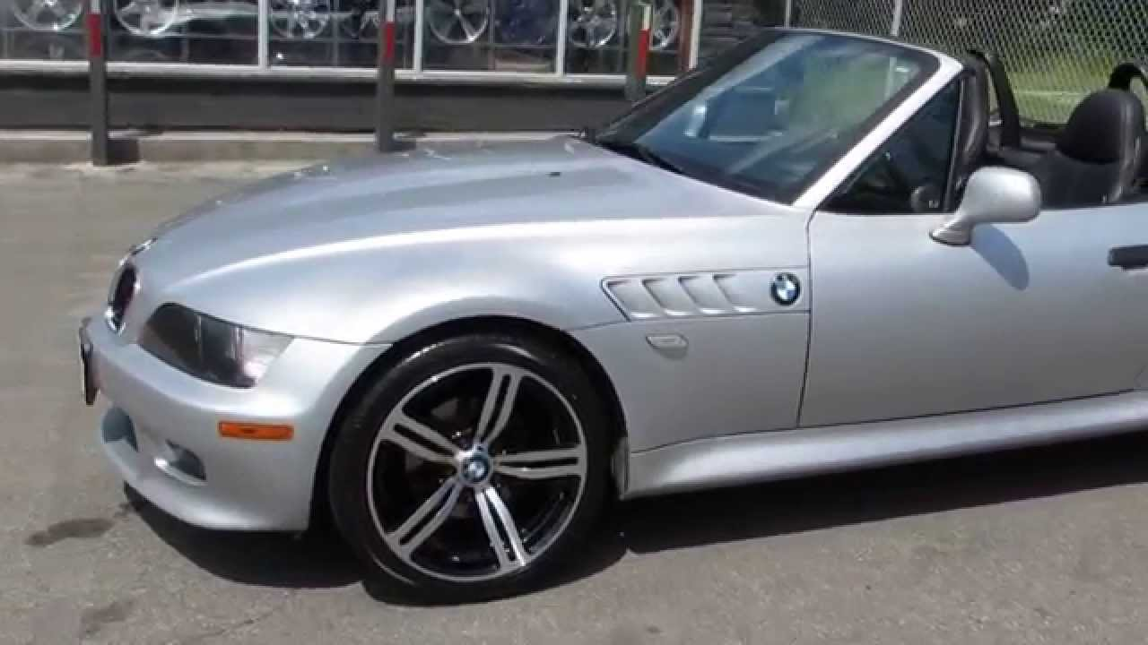 Hillyard Rim Lions 2000 Bmw Z3 Riding On 18 Inch Bmw M6 Rims Black Machined Youtube