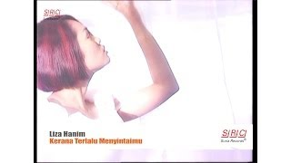 Video Liza Hanim - Kerana Terlalu Menyintaimu ( Official Music  Video - HD ) download MP3, 3GP, MP4, WEBM, AVI, FLV Agustus 2018