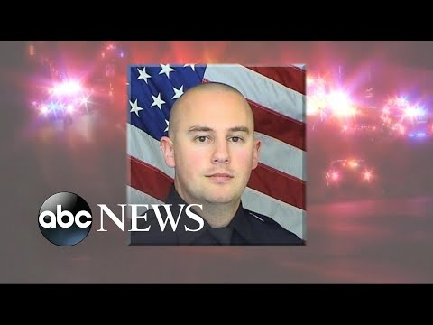 29-year-old deputy killed in Denver suburb shootout